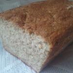 Chleb razowy na...