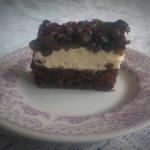 Sowka w czekoladzie