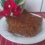 Ciasto z granola