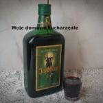 Aroniowka - nalewka z ar...