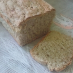 Chleb tostowy dla...
