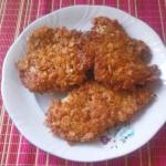 Kurczak ala Kfc  III