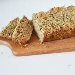 Chleb bez mąki +...