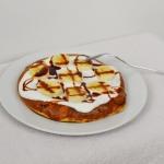 Ciecierzycowy omlet