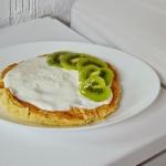 Omlet z fasoli!