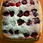 Jogurtowe ciasto z...