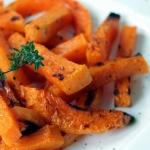 Dyniowe Frytki (Pumpkin...