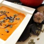 Zupa Dyniowa (Pumpkin...