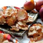Chipsy Jabłkowe -...