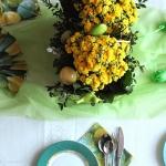 Wielkanocny Stół...