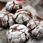 Chocolate Dream Cookies
