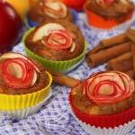 Muffiny Cynamonowo -...