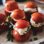 Nadziewane pomidorki -...