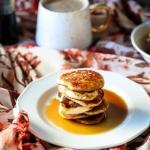 Fluffy pancakes, czyli...