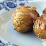 Ziemniaki Hasselback z...