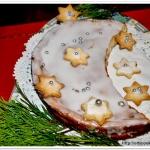 Serowy świąteczny...