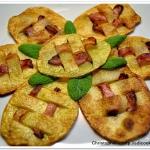 Chipsy ziemniaczane...