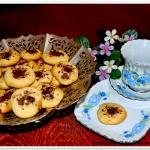 Aromatyczne ciasteczka...