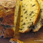 Chlebek cypryjski -...