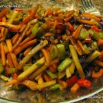 Warzywa po chinsku