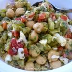 Salatka z cieicorka