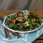 Salatka ze szczawiu - Kuz...