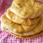 Arabski chlebek
