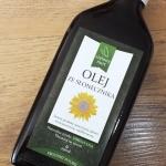 Olej ze słonecznika od...