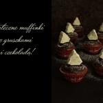 Muffinki świąteczne z...