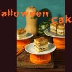 Ciasto na Halloween!...