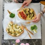 Pizza - jak zrobic w domu...