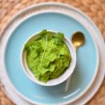 Jak zrobic puree z zielon...