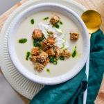 Zupa krem z kalafiora!