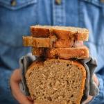 Najprostszy chleb na...