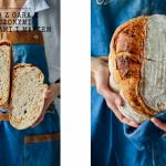 Chleb z gara z...