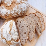 Chleb z Vermont na mace o...