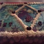 Tort Kraina Lodu dla...
