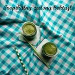 Tropikalny zielony...