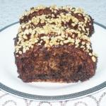 Ciasto czekoladowo-...