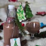 Likier czekoladowo pierni...