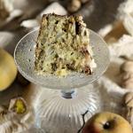Ciasto jabłkowo-...