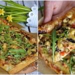 Pizza na ciescie francusk...