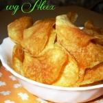 Domowe chipsy wg Aleex