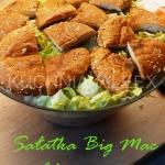 Sałatka Big Mac wg Aleex