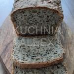 Chleb z ziarnami wg Aleex