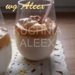 Dalgona coffee wg Aleex