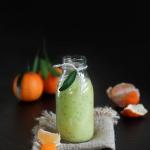 Aksamitne owocowe smoothi...