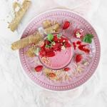 Jogurtowo-truskawkowa FIT...