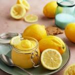 Lemon Curd | Krem...