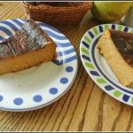 Ciasto z batatów -...